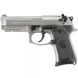 Beretta USA M9A1 Compact Inox Cal. 9X21
