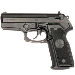 Beretta Stoeger Cougar 8000 Cal. 9X21