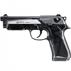 Beretta 90TWO Dark Ops CO2 Cal. 4.5 BB Libera Vendita