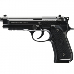 Beretta M92A1 CO2 Cal. 4.5 BB Libera Vendita
