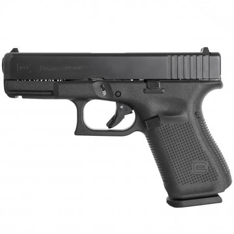 Glock 19 Gen5 Cal. 9X21 15C. + 1 Caricatore