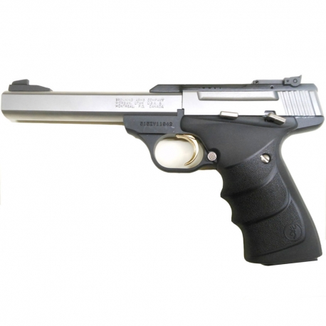 Browning Buck Mark Standard Stainless URX Cal. 22LR