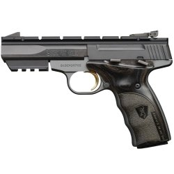 Browning Buckmark Micro Black Label Laminated Cal. 22LR