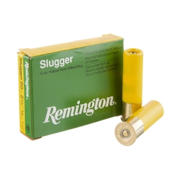 CART.REMINGTON SLUG CAL.20