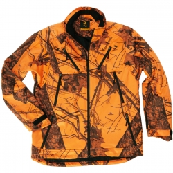 Browning Giacca Hell's Canyon II Odorsmart Blaze Orange
