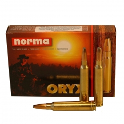 CARIC.NORMA c.300 WIN MAG 180GR ORYX