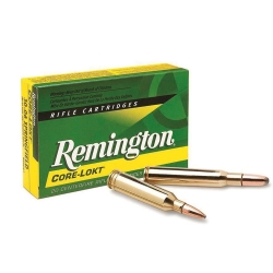 CARIC.REMINGTON CAL.30-06 180GR