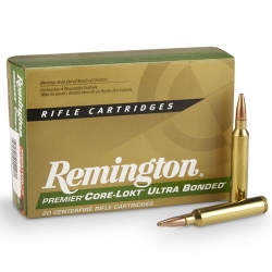 Remington Core-Lokt Cal. 338 Ultra Mag 250gr