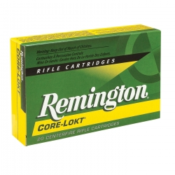 CARIC.REMINGTON CAL.30-06