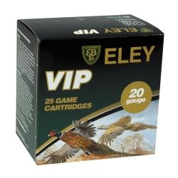 CART.ELEY VIP c.20