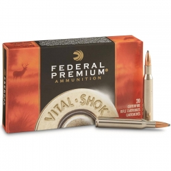 CARIC.FEDERAL PREMIUM 270 WIN 150GR