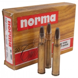 Norma Cal. 358 Mag 250gr