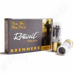 Rottweil Brenneke Magnum Cal. 12 39gr