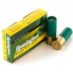 CART.REMINGTON SLUG CAL.12