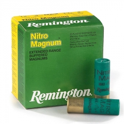 "CART.REMINGTON MAGNUM 3"" c.12 GR.53"