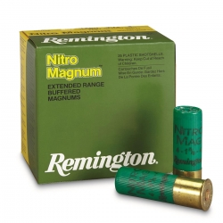 CART.REMINGTON BEBY MAGNUM c.12