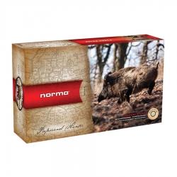 Norma Alaska Cal. 308 Win 180gr