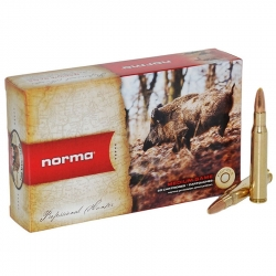 Norma Swift A-Frame Cal. 308 Win 165gr