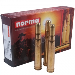 CARIC.NORMA c.458WIN MAG 500GR BARNE