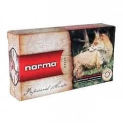 Norma Oryx Cal. 222 Rem 55gr