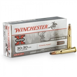 Winchester Power Point Cal. 30-30 Win 150gr