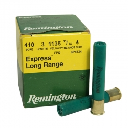 CART.REMINGTON MAGNUM CAL.410