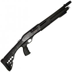 Derya Lion SPX-106 Black Cal. 12/76
