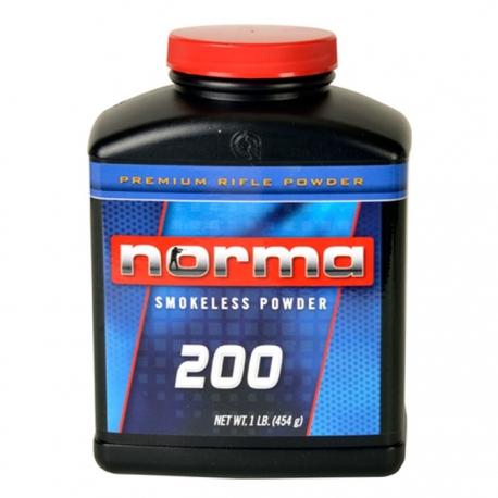 POLVERE NORMA 200 CONF. DA 0,500 KG