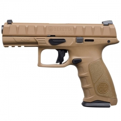 Beretta APX Tactical FDE Cal. 9X21