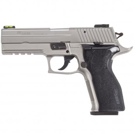 """Sig Sauer P226 Cal. 9X21 4.4"""" + 2 Caricatori"""