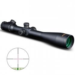 Konus PRO M30 8.5-32X52 RET. Mil Dot Illuminato