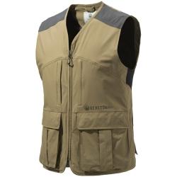 Beretta Gilet con Zip Hi-Dry Hunting