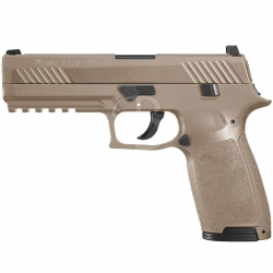 Sig Sauer Air P320 Black CO2 Cal. 4.5 Libera Vendita