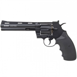 "Diana Raptor CO2 Cal. 4.5 6"" Libera Vendita"