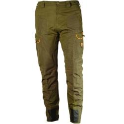 Univers Pantalone Muflone Verde/Arancione Univers-tex 92218 392