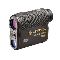 Leupold Telemetro RX-1600i TBR W/DNA 6X22