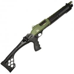 Derya Lion SPX-106 Green Cal. 12/76