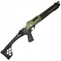 Derya Lion SPX-106 Green Cal. 12