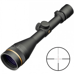 Leupold VX-3i 4.5-14X56 RET. German 4 Dot Illuminato