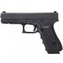 Glock 17 Gen4 FS Sport Match Cal. 9X21 + 1 Caricatore