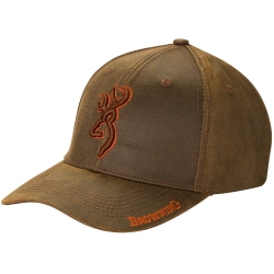 Browning Cappello Rhino Marrone