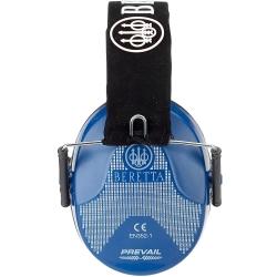 Beretta Cuffia Earmuff Blu