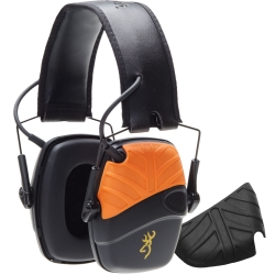 CUFFIE BROWNING HEARING PROTECTOR