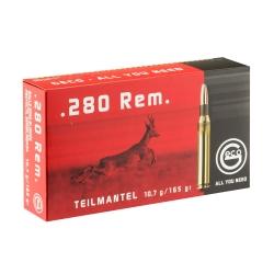 CARIC.GECO C.280 REM TEILMANTEL 165G