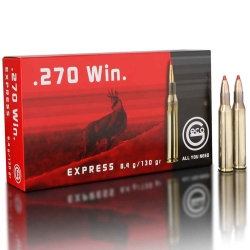 CARIC.GECO C.270 WIN. EXPRESS 130GR