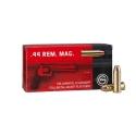 Geco Vollmantel FMJ Cal. 44 Rem Mag 230gr