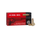Geco Vollmantel FMJ Cal. 44 Rem Mag 240gr