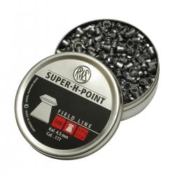 RWS Super-H-Point Cal. 4.5