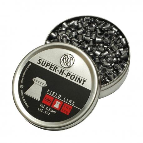 PALLINI RWS SUPER-H-POINT 4,50 0,45