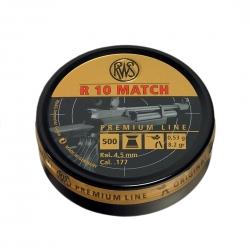 RWS R10 Match Cal. 4.5